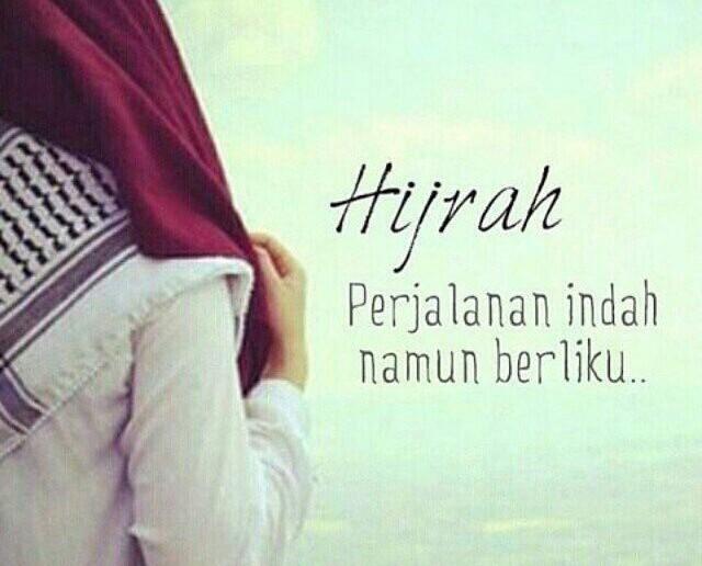 Akan Tiba Saatnya Semua Wanita Muslim Akan Merasakan Hidayah yang Jatuh Di Hatinya