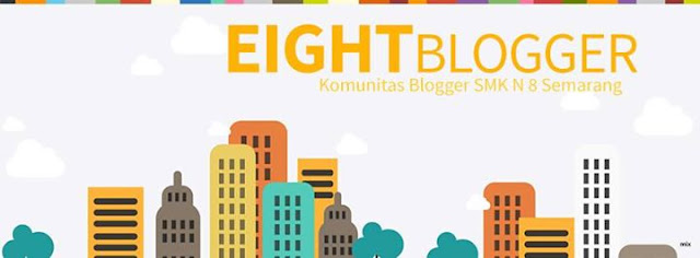 Eight Blogger