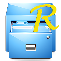 Root Explorer v4.0.1 Apk Terbaru