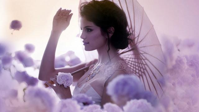 News: The Sky Is Everywhere | Selena Gomez compra direitos de livro adolescente. 17