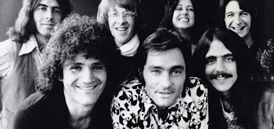 Jefferson Airplane Co-Founder Marty Balin Dead at 76 Years Young