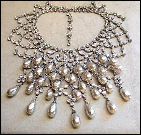 Dior Vintage Jewelry 27