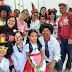 Alagoinhas: Anjos da Alegria animam crianças internadas no Hospital Dantas Bião