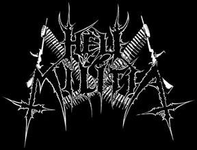 Hell Militia_logo