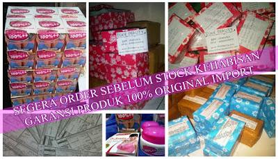 Ready Stock Cream dr Susan Kemasan Terbaru Original 2017