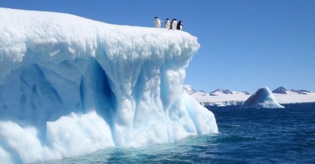 Có thể bạn chưa biết: Lần đầu tiên con người đặt chân tới Bắc Cực là khi nào?