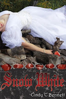 The death of Snow White's father has left her at the mercy of her stepmother Katarina. Katarina cares for one thing, and one thing only: herself.  Vain and arrogant, she sends Snow into the forest to be killed. Snow manages to escape and hide herself from the murderous Hugo. After wandering for days, lost and hungry, she stumbles upon Fableton, an enchanted village created by Katarina to entrap Prince Philip after he spurned her.  Philip has been unable to leave Fableton for half a millenium. Snow White just might be the one spoken of by a fairy who promised the day would come when a girl, pure of heart, would be able to break the curse and free the inhabitants of Fableton.  But is Philip willing to risk Snow's life to gain his freedom? Snow does the thing no one has ever been able to do before - leave the enchanted village. Her only hope of winning freedom for not only the residents of Fableton, but for herself as well, is to defeat the evil and powerful Katarina.