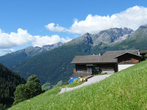 Miete dein eigenes Haus am Berg Unser Bio Bauernhof our