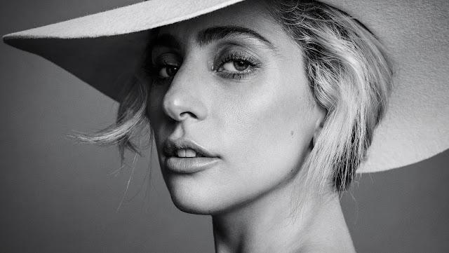 Lady Gaga - Harper's Bazaar 2016