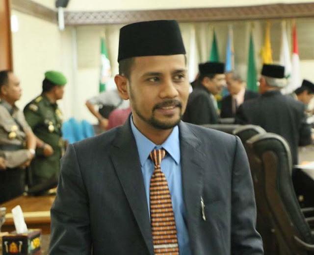 Aduh... Gubernur Aceh di Bully Anggota Dewan