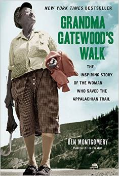Patchwork Reflections Grandma Gatewood S Walk Book Review