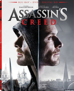 Assassin's Creed (2016) subtitle Indonesia