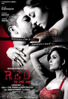 Free Download Film Red The Dark Side Sub Indo