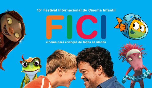 FICI - Festival Internacional de Cinema Infantil