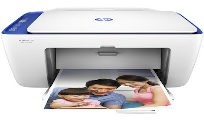 HP DeskJet 2621 Driver Download