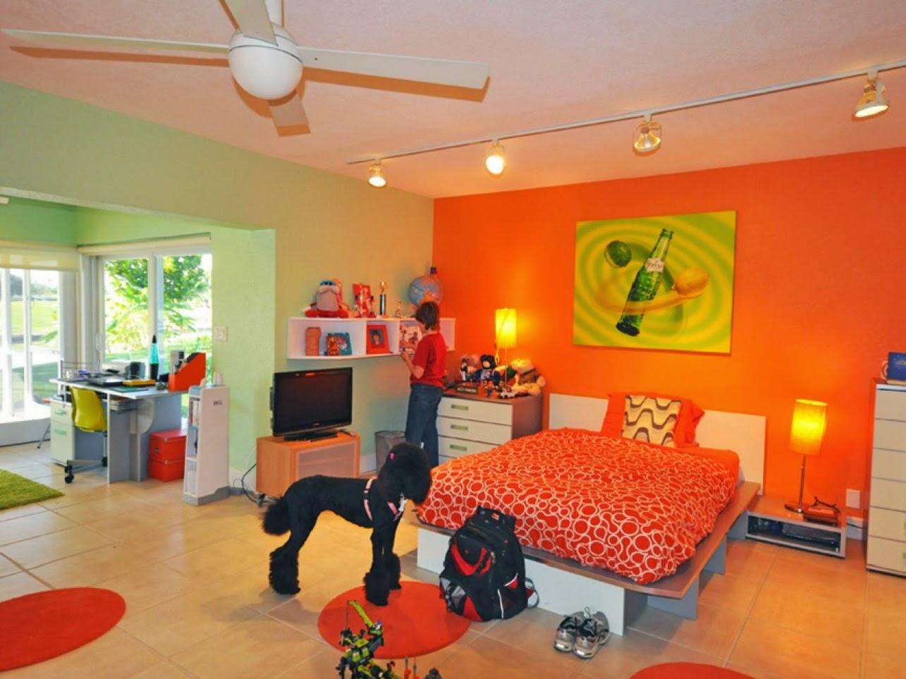 desain kamar tidur naruto   kumpulan desain rumah
