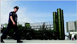 ΗΠΑ, Άγκυρα, Κύπρος στο… βεληνεκές των S-400