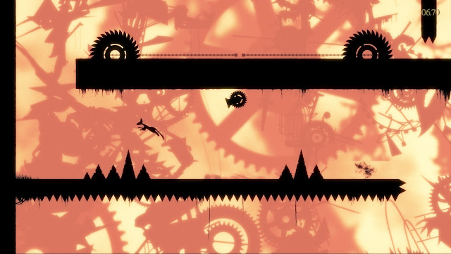 Imagen juego A Walk in the Dark Juego para PC