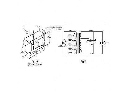 PHILIPS ADVANCE High Pressure Sodium HID Ballast Kit, 150