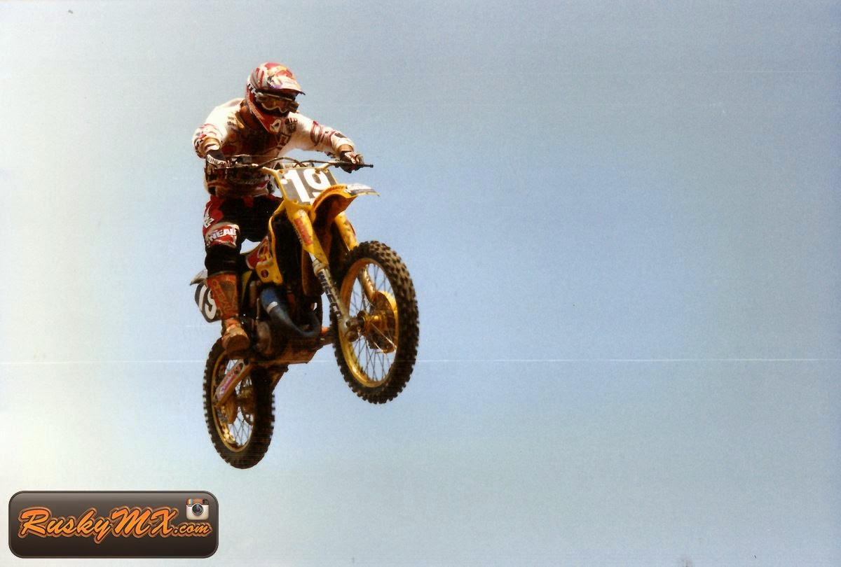 James Dobb - Red Bud 1996