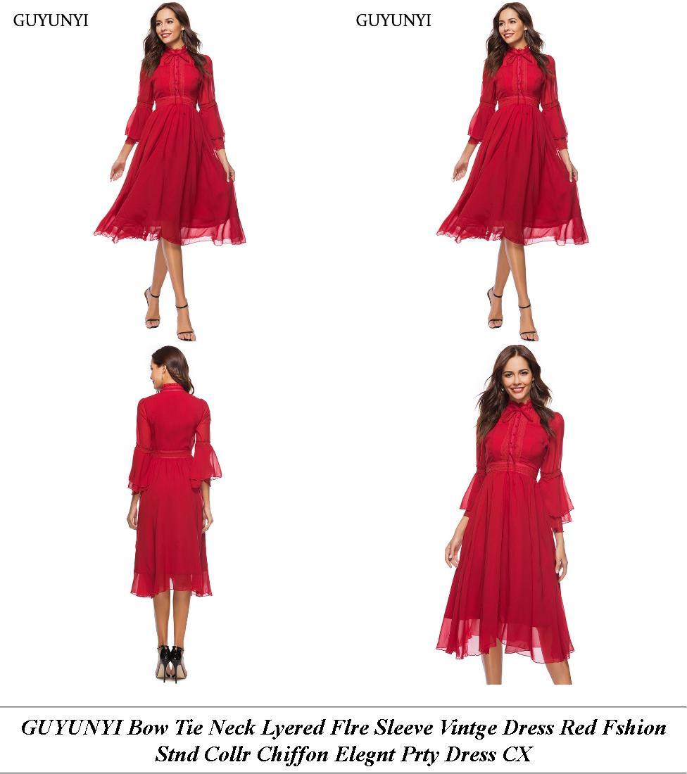 Flower Girl Dresses - Topshop Uk Sale - Black Dress - Cheap Ladies Clothes