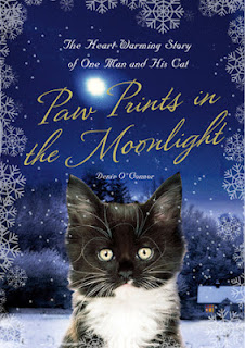 Paw Prints in the Moonlight — Review and Giveaway