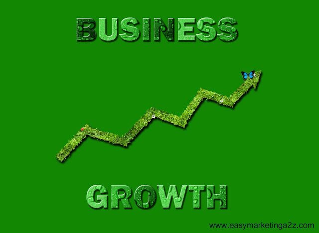Business Growth 10