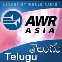AWR Telugu Christian Radio Online