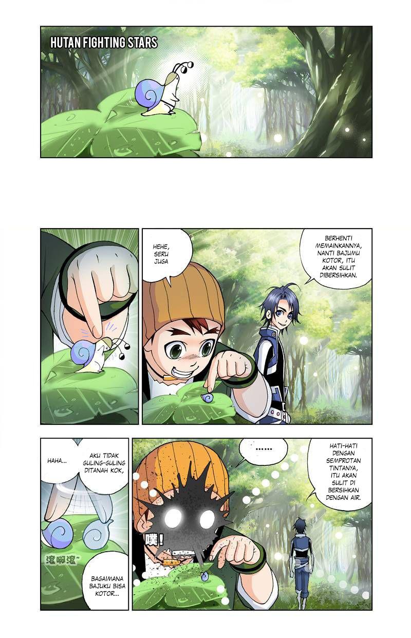 Soul Land Chapter 22