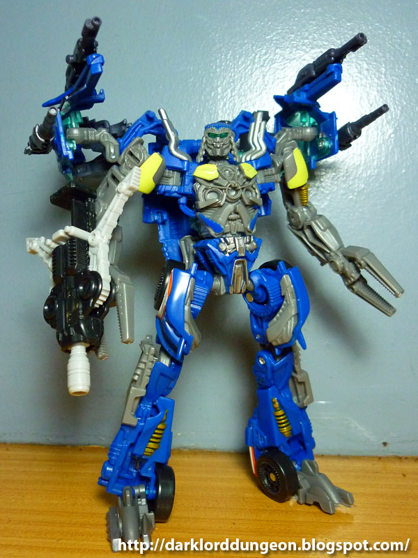 transformers dark of the moon topspin dotm