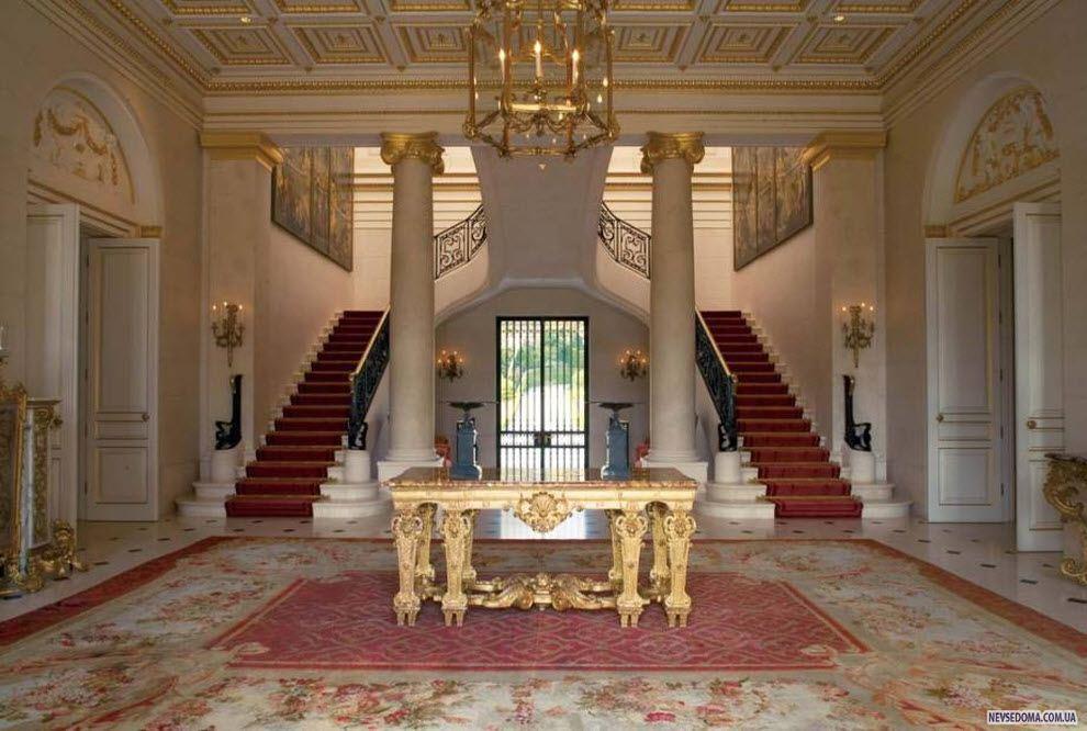 Eileen S Home Design Fleur De Lys In Los Angeles Ca 90077