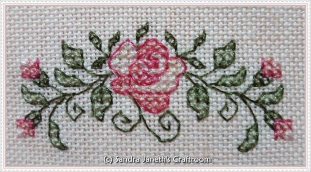PP - Petals of Pink, Rosa
