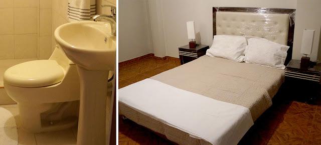 Hoteles en Chorrillos Lima Peru
