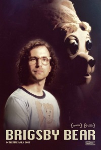 Brigsby Bear Movie