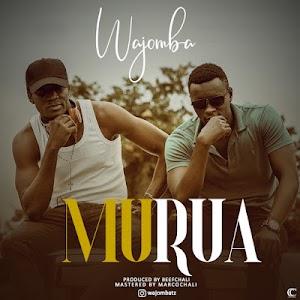 Download Audio | Wajomba - Murua