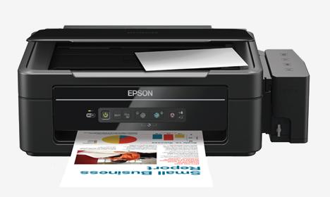 Driver EPSON L355 Series Software Download