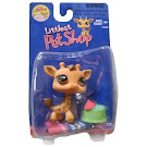 Littlest Pet Shop Singles Giraffe (#440) Pet