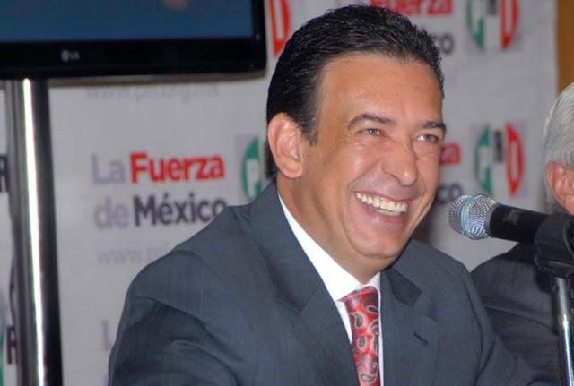 Aprueban candidatura de Humberto Moreira a diputado local