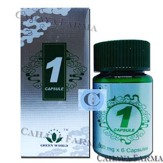 Obat Tradisional Alat Vital Loyo Paling Ampuh