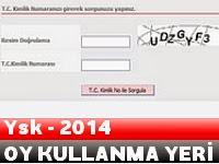 ysk+2014+oy+kullanma+yeri