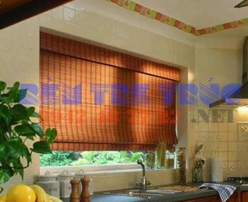 Tại sao nên sử dụng rèm sáo tre trúc chống nắng?