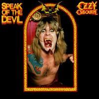 [1982] - Speak Of The Devil [Live]