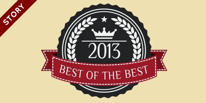 benablog best of 2013