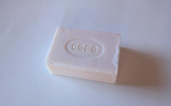 sabonete coco granado pele oleosa resenha