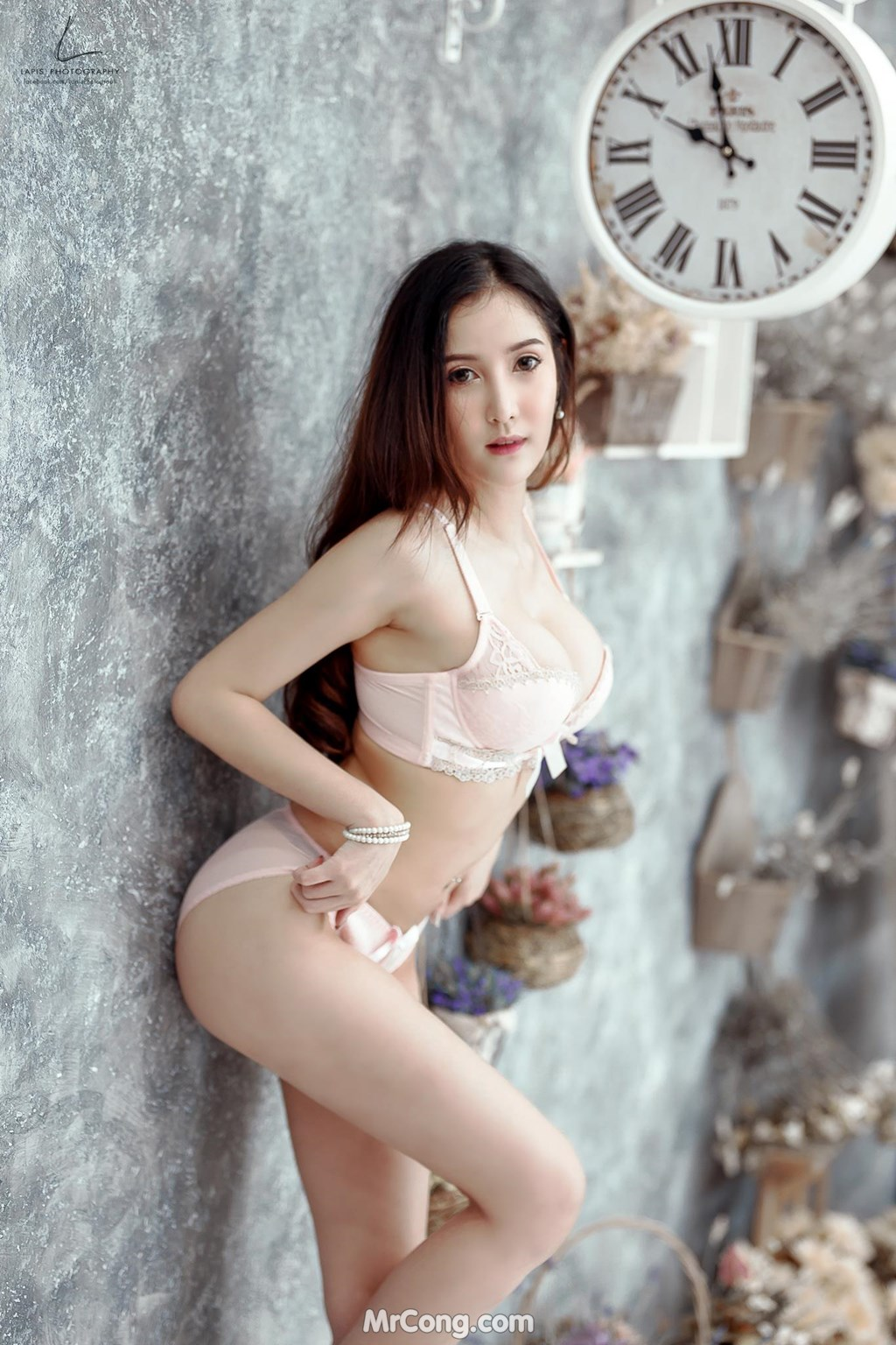 Image Thai-Model-No.473-Metita-Ritseeboon-MrCong.com-004 in post Thai Model No.473: Người mẫu Metita Ritseeboon (17 ảnh)