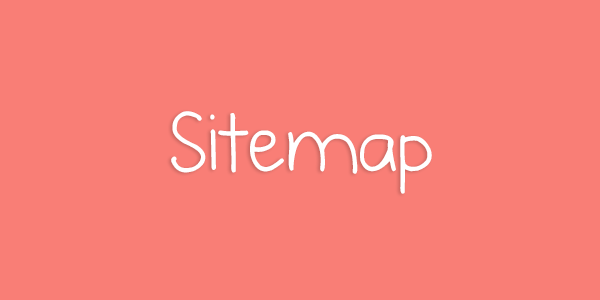 Cara Menambahkan Widget Sitemap di Blog