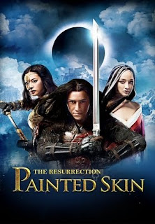 Painted Skin: The Resurrection 2012