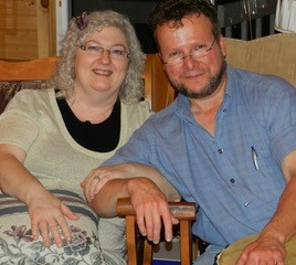 Terry & Teresa Arsenault