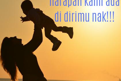 Cara mendidik anak agar berakhlakul karimah