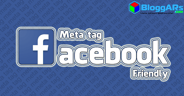 Meta Tag Facebook Open Graph Yang Friendly untuk Blog